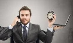 Kurz: Časový manažment v práci, osobnom živote a vzťahoch