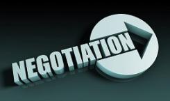 Kurz: Negociácia a vyjednávacie zručnosti