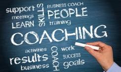 Kurz:  Koučing a self coaching pre prax života