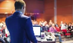 Kurz - prezentácia a prezentačné zručnosti