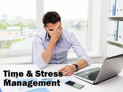 kurz timemanagement training anti stress